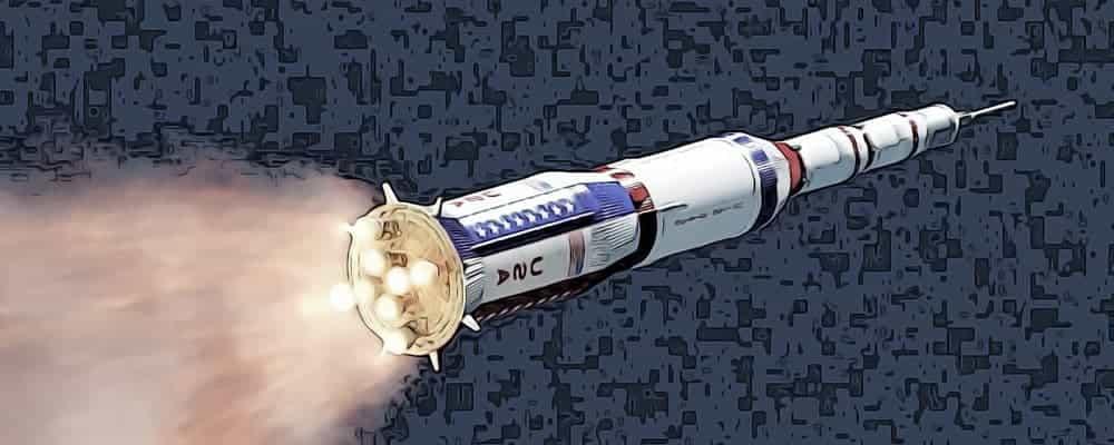 ракеты серии Nova