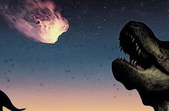 динозавры и меловой период