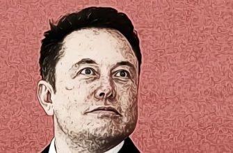 Илон Маск и космическая гонка