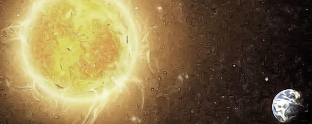 Солнце погубит Землю
