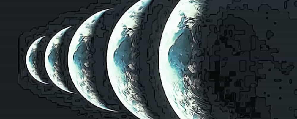 Тауред и параллельные Вселенные
