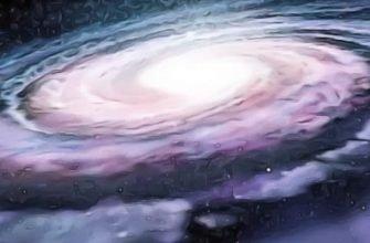 Облако Смита столкнется с нашей Галактикой