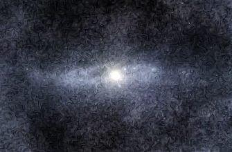 реликтовое излучение в космосе