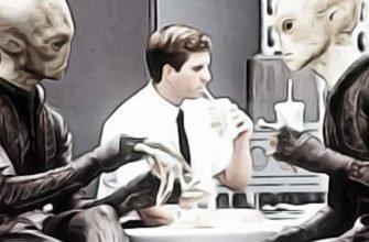 о похищении людей пришельцами