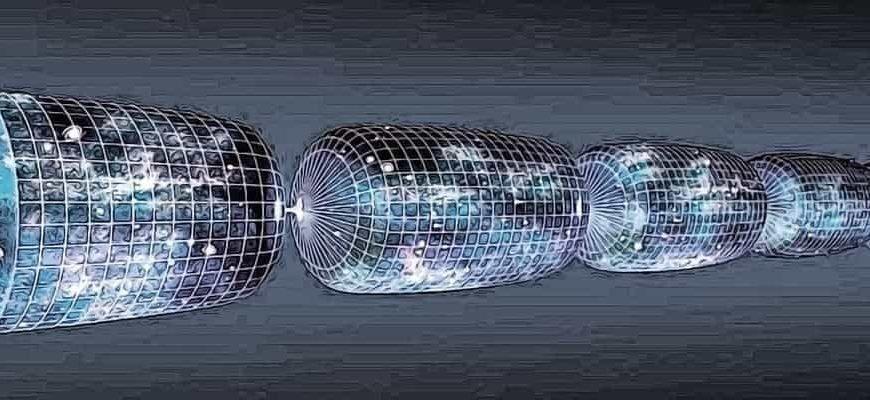 бесконечность Вселенной