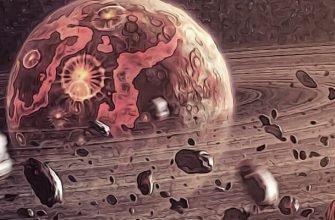 троянские астероиды Марса