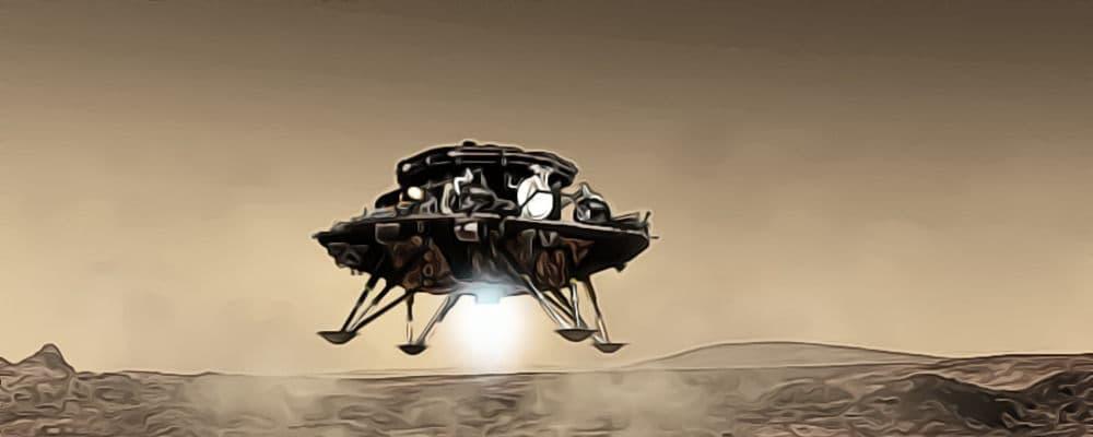 экспедиции на Марс