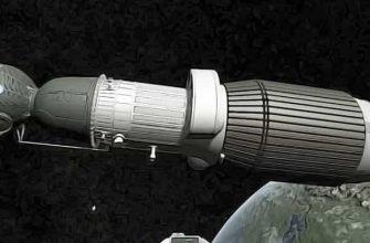 высадка СССР на Луну