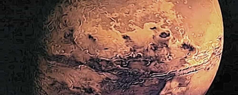 терраформировать Марс?
