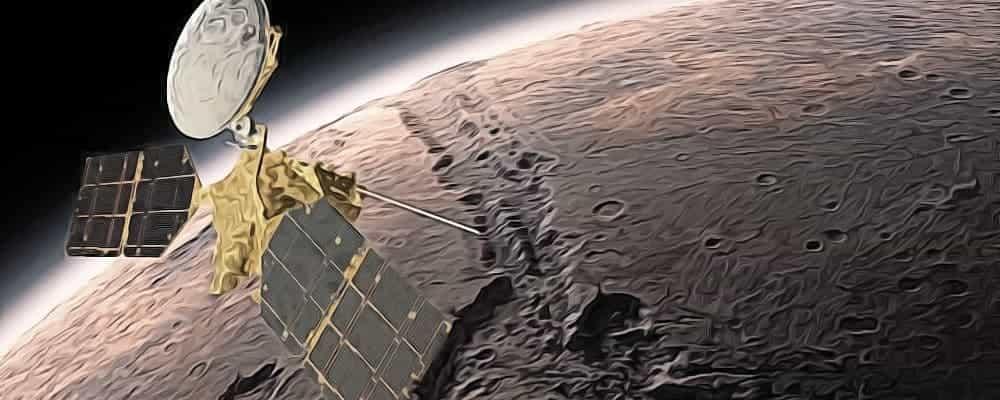 мы загрязняем Солнечную систему