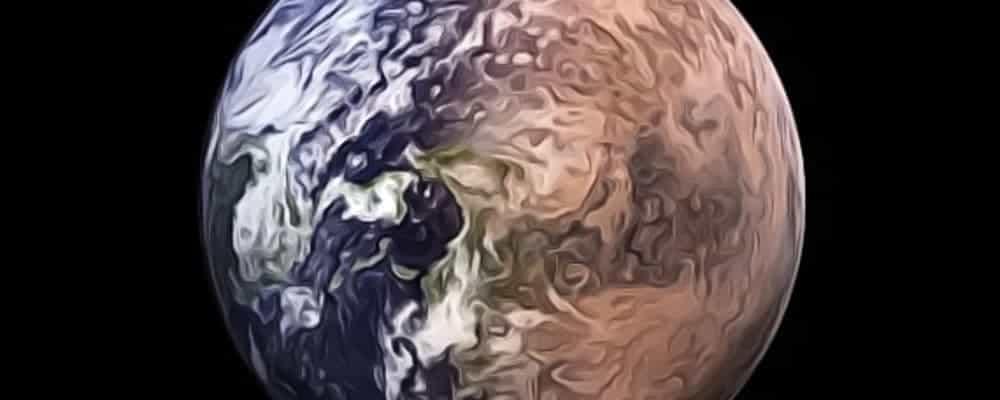 Человек и планета Марс
