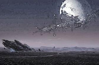 Кто взорвал Луну?