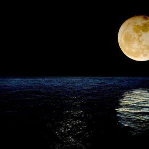 Могла ли Луна поддерживать жизнь в прошлом?