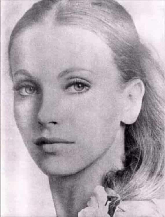 Мария Оршич
