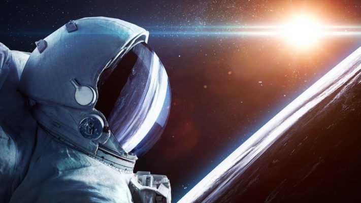 Год в космосе. Выдержит ли человек?