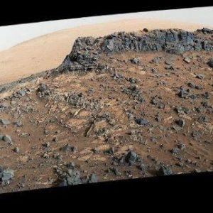 Жизнь на Марсе. Где ее нужно искать?