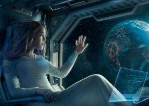 SETV. Поиск инопланетного посещения