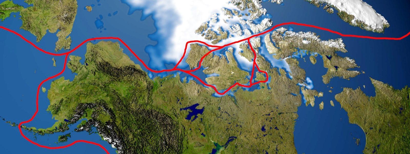 Северо-Западный проход
