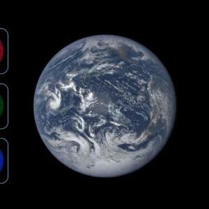Как быстро движется планета Земля?
