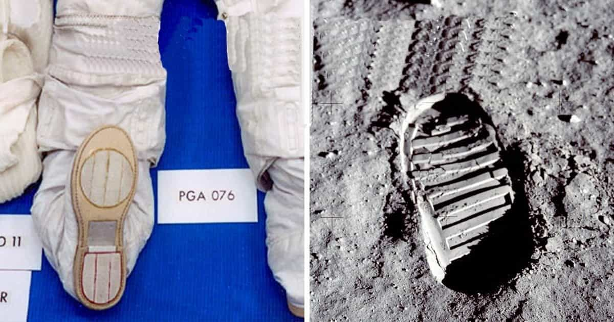 история о лунных ботинках