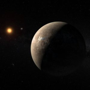 Обитаемая зона Солнечной системы