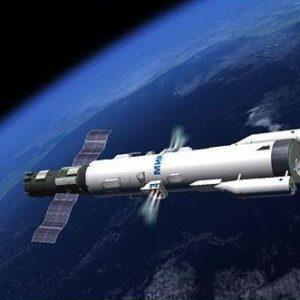 «Скиф». Боевая орбитальная станция СССР