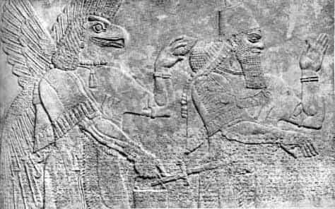 ануннаки древние