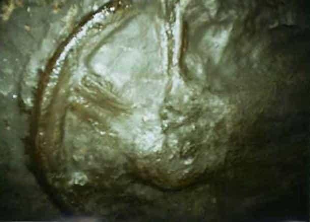 Древние необъяснимые артефакты