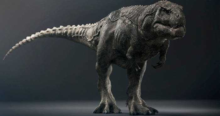 Тирранозавр