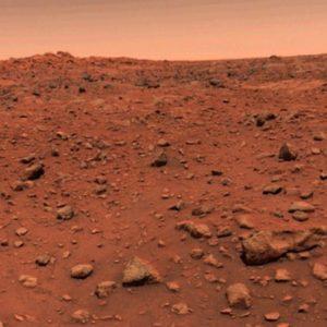 Viking 1. Первый успех на Марсе