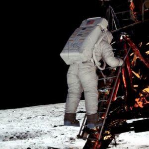 Ракета «Сатурн-5» и миссия «Аполлон»